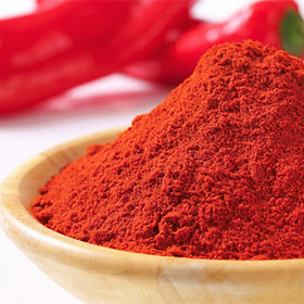 cayenne pepper is good for kickstarting your body