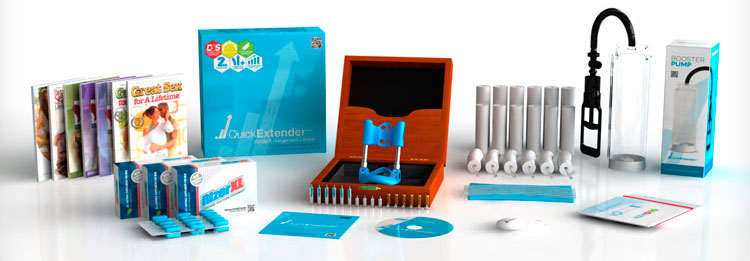 quick extender pro review 2015