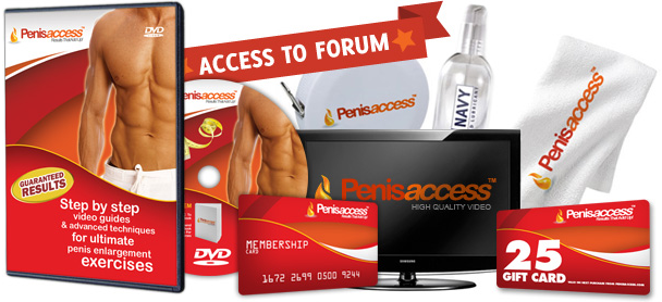 penis access review 2015