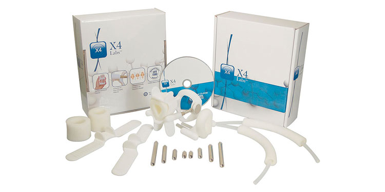 x4 labs extender