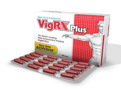 vigrxpluspills