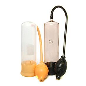 manual penis pump hydromax