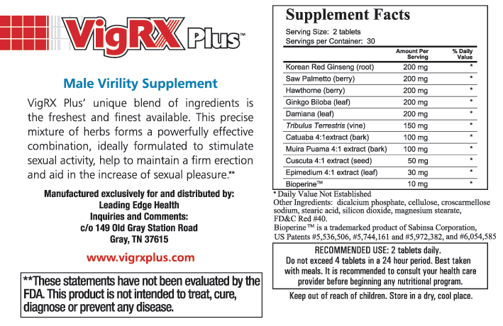 VigRX-Plus-Ingredients