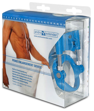 AndroPenis Extender review 2016