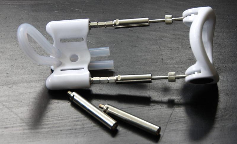 assemble the vimax extender