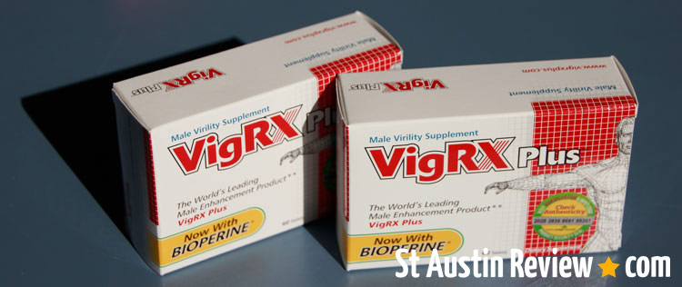 my vigrx plus penis pills