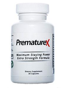 what is PrematureX pills