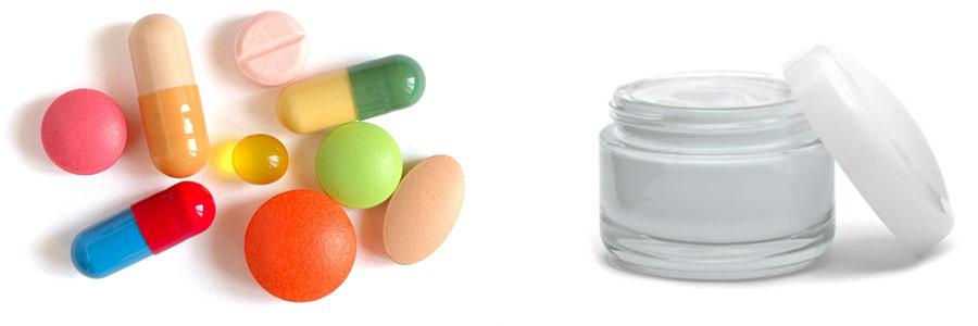 premature ejaculation cream vs pills