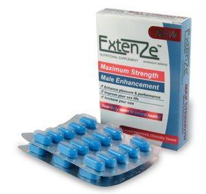 extenze pills review 2018